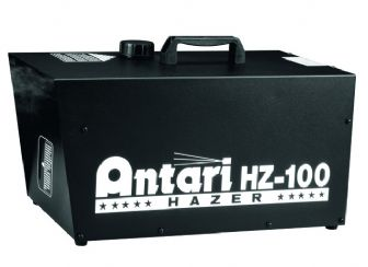 Antari Smoke machine Hz-100 Hazer  | Antari | Lighthouse Audiovisual UK